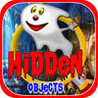Hidden Objects:The Forgotten Soul Image