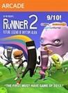 Bit.Trip Presents...Runner2: Future Legend of Rhythm Alien