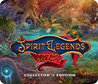 Spirit Legends: Finding Balance (Collector's Edition)