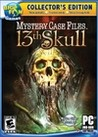 Mystery Case Files: 13th Skull Image