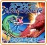 Sega Ages: Space Harrier Image