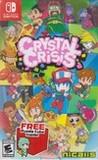 Crystal Crisis Image