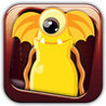 Super Monster Fall Blitz - best brain teaser puzzle game Image