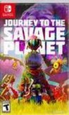 Journey to the Savage Planet Image