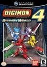 Digimon World 4 Image