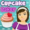 Cupcake Baker Image