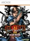 Street Fighter III: Third Strike Online Edition Image