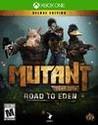 Mutant Year Zero: Road to Eden - Deluxe Edition Image