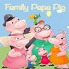 Puzzle Game For Papa Pig Family Edition Image