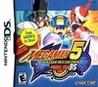 Mega Man Battle Network 5: Double Team Image