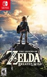 The Legend of Zelda: Breath of the Wild Image