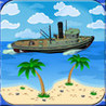 Rc Speed-Boat Extreme Battle Island Frenzy Game Image