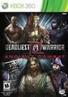 Deadliest Warrior: Ancient Combat Image