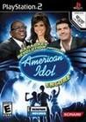 Karaoke Revolution Presents: American Idol Encore Image