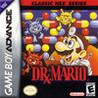 Classic NES Series: Dr. Mario Image