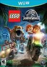 LEGO Jurassic World Image