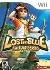 Lost in Blue: Shipwrecked Image