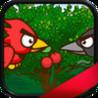 Red Bird Picker Image