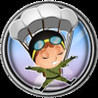 Air Invasion - Little Man Escapes From War! Image