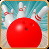 Strike Bowling 3D Image