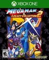 Mega Man Legacy Collection 2 Image
