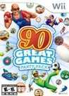 Family Party: 90 Great Games Party Pack Image