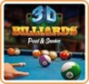 3D Billiards: Pool & Snooker Image