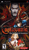 Castlevania: The Dracula X Chronicles Image