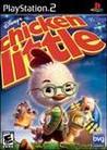 Disney's Chicken Little Image