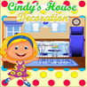 Cindy's House Decoration Game Image