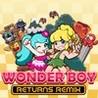 Wonder Boy Returns Remix Image