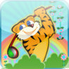 Tiger In Woods Image