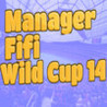 Manager Fifi Wild Cup 14 Image