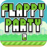 Holiday Flap - Flappy Party Rock Plus Cartoon Edition Image