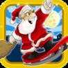 Santa Claus Crazy Polar Ride - Christmas Downhill Sleigh Adventure Image