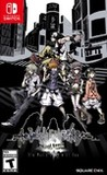 The World Ends with You: Final Remix Image