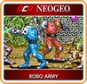 ACA NeoGeo: Robo Army Image