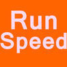 Run Speed Image