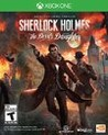 Sherlock Holmes: The Devil's Daughter Image