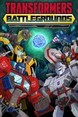 Transformers: Battlegrounds Product Image