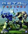 Metal Fatigue Image