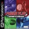 Power Play: Sports Trivia