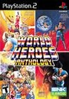 World Heroes Anthology Image