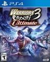 Warriors Orochi 3 Ultimate Image