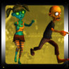 Cartoon Zombies Wave Pro Image
