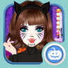 Halloween Spa - Feel like a superstar in the Spa and Make up salon in this Halloween game Image