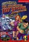The ClueFinders: The Incredible Toy Store Adventure Image