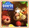 Starlit Adventures Golden Stars Image