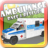 Ambulance Race & Rescue For Toddlers And Kids Image