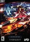 Raiden V: Director's Cut Image